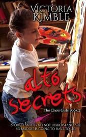 Alto Secrets by Victoria Kimble image