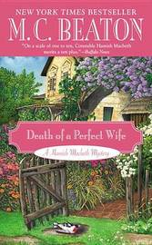 Death of a Perfect Wife by M.C. Beaton