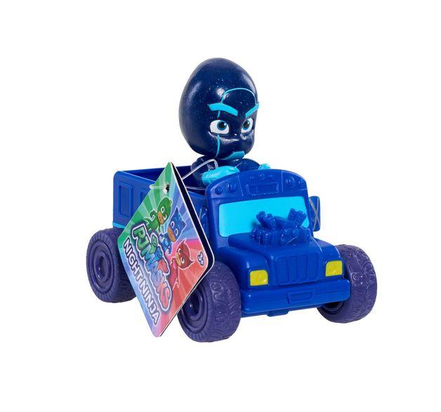 PJ Masks: Wheelie - Night Ninja