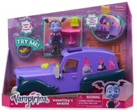 Vampirina: Hauntley's Mobile