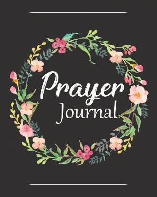 Prayer Journal by Soul Sisters