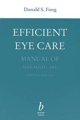 Efficient Eye Care image