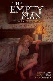 The Empty Man: Manifestation by Cullen Bunn