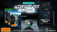 Observer: System Redux Day One Edition for PS5