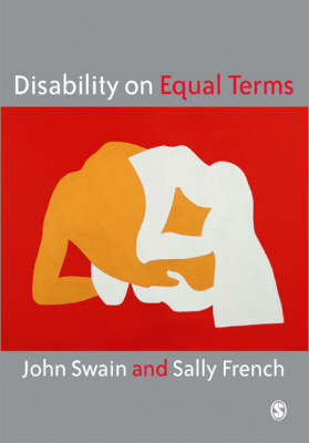Disability on Equal Terms image