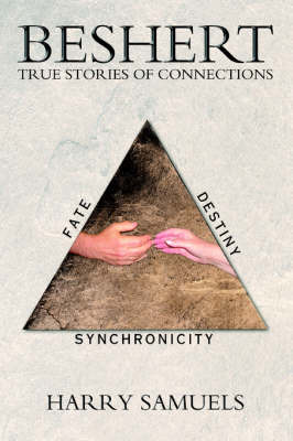 Beshert: True Stories of Connections by Harry Samuels image