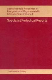 Spect Properties Inorganic & Organometallic Compounds