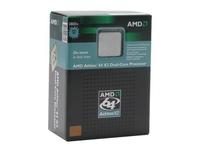 AMD 65W Athlon 64 X2 EE 3800+ Dual Core 64Bit SKT  AM2 2000MHZ Hyper Transport image
