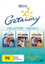 Getaway Collection Volume 2 on DVD