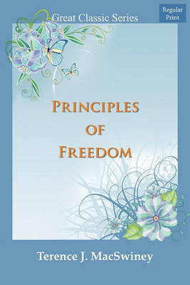 Principles of Freedom by Terence J. MacSwiney image