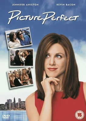 Picture Perfect on DVD image