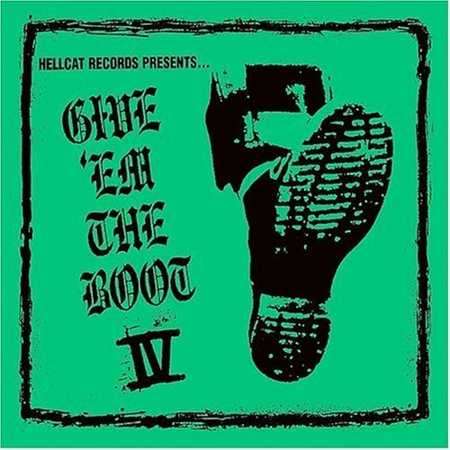 Give 'em The Boot 4 by Various