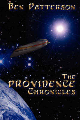 The Providence Chronicles by Ben Patterson