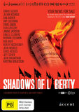 Shadows of Liberty DVD