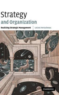 Strategy and Organization by Loizos Heracleous image