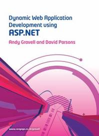 Dynamic Web Application Development with ASP.NET by Andy Gravell image