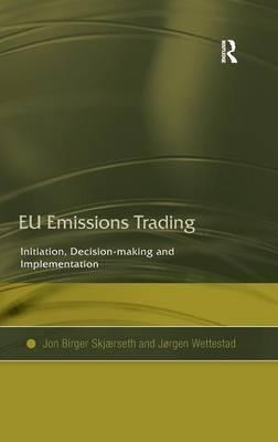 EU Emissions Trading by Jon Birger Skjaerseth image