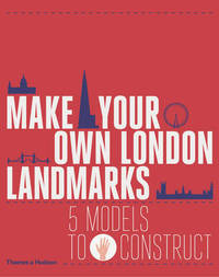 Make Your Own London Landmarks by Keith Finch