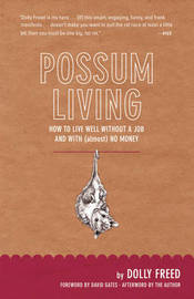 Possum Living by Dolly Freed image