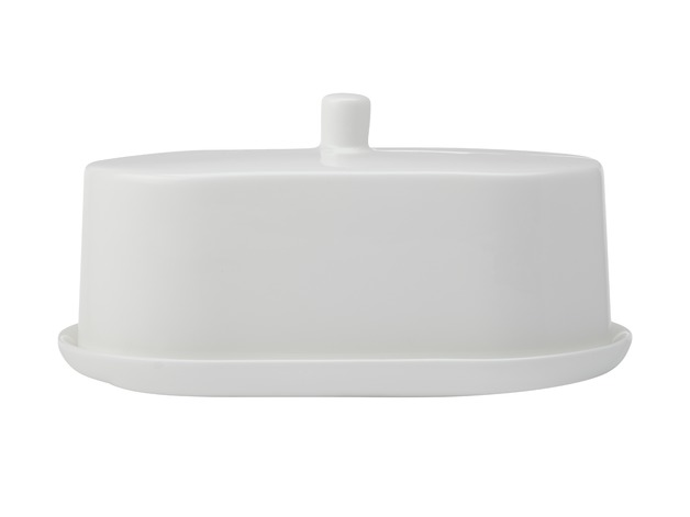 Maxwell & Williams - Cashmere Butter Dish