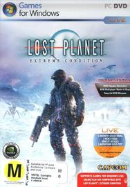 Lost Planet: Extreme Condition - Colonies Edition for PC image