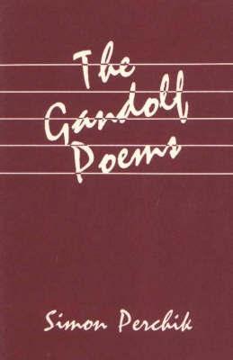 Gandolf Poems by Simon Perchik image