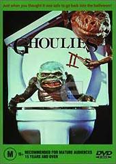 Ghoulies II on DVD