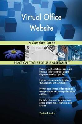 Virtual Office Website a Complete Guide by Gerardus Blokdyk image