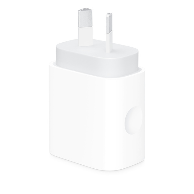 "Apple Original 18W USB -C Power Adapter for All iPad Pro 11"" and 12.9"" (3rd Gen)"