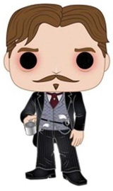 Tombstone - Doc Holliday (with Cup) Pop! Vinyl Figure image