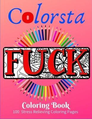 Colorsta Fuck by Rg Dragon Publishing