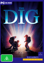 The Dig (Essential) for PC Games