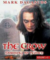 Crow, The: Vol 1-3 (3 Disc) on DVD
