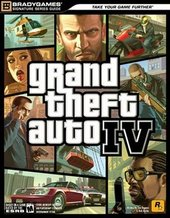 Grand Theft Auto IV BradyGames Official Guide