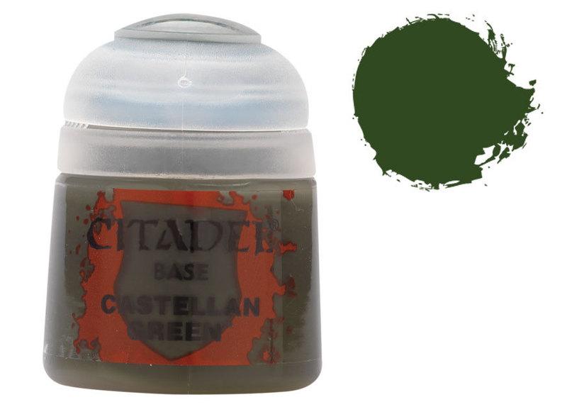 Citadel Base: Castellan Green image