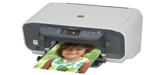 Canon Printer PIXMA Multifunction Unit MP150