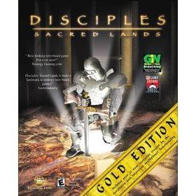 Disciples: Sacred Lands Gold Edition for PC Games