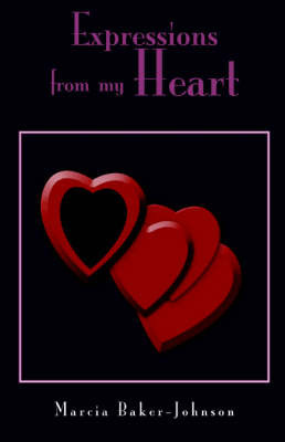 Heartfelf Expressions by Marcia Baker-Johnson