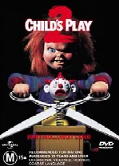 Child's Play 2 on DVD