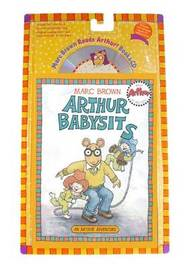 Arthur Babysits by Marc Brown image