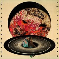 A World Of Masks (LP) by The Heliocentrics