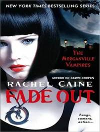 Fade Out by Rachel Caine image