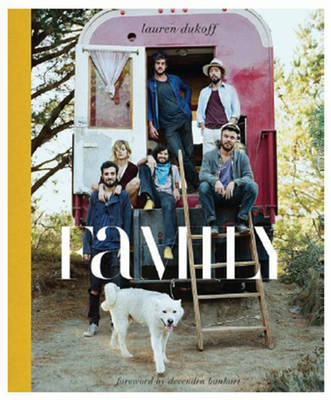 Family by Lauren Dukoff