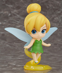 Disney's: Nendoroid Tinker Bell - Articulated Figure