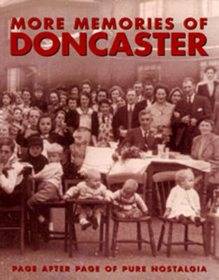More Memories of Doncaster image
