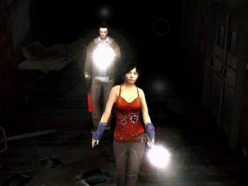 Obscure II for PC Games image