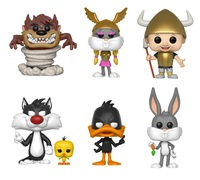 Looney Tunes - Pop! Vinyl Bundle