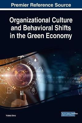 Organizational Culture and Behavioral Shifts in the Green Economy image