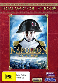 Total War Collection: Napoleon for PC Games