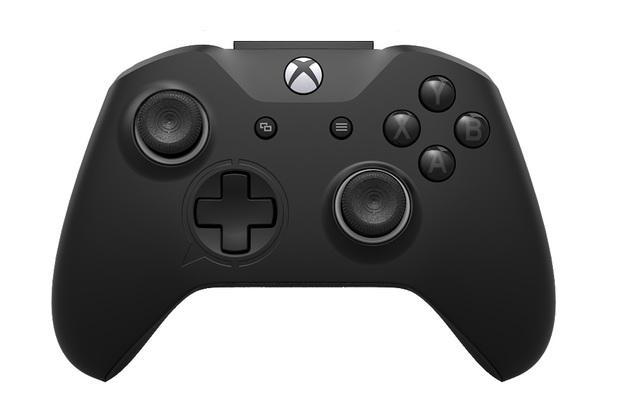 SCUF Prestige Gaming Controller - Black for Xbox One